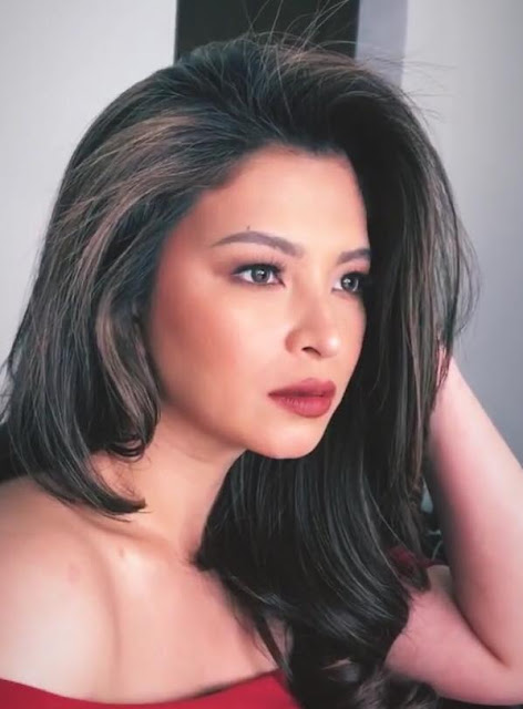 Angel Locsin Is Beautiful Inside-Out And Here's Why!