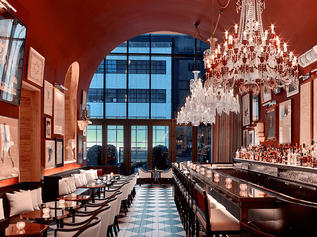 Set Your Heart On Fire with Museo Set Your Heart On Fire with Museo baccarat hotel nyc march 2015 125