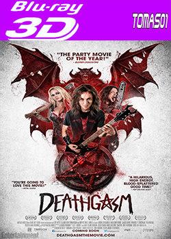 Deathgasm (2015) 3D Full HOU