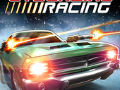 Cyberline Racing MOD v1.0.11131 (Apk+Data) Terbaru for Android