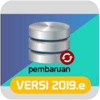 Rilis Patch Pembaruan Aplikasi Dapodikdasmen Versi 2019.e