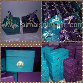 souvenir box tisu finil kubus