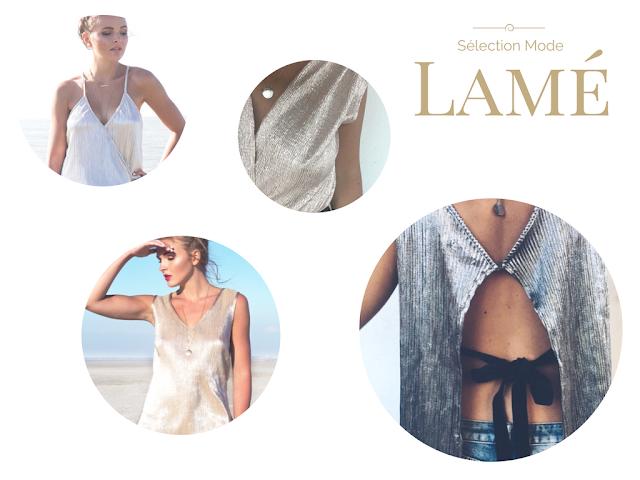 Sélection Mode : Le lamé