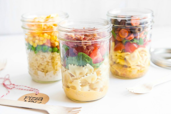 Pasta Salad from Babble