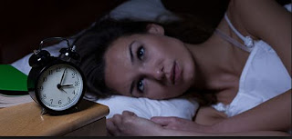 Divided / Segmented Sleep Theory.