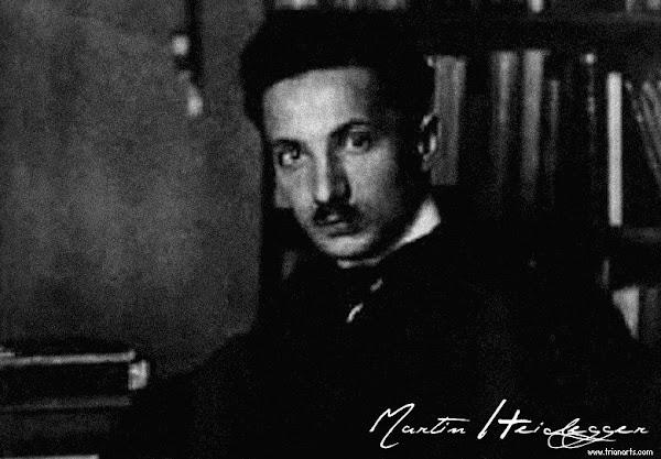 Martin Heidegger | Conferencias y Artículos