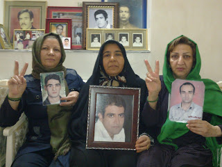 05062013264 دیدار مادران پارک لاله با خانوادههای زارعیان و توکلی