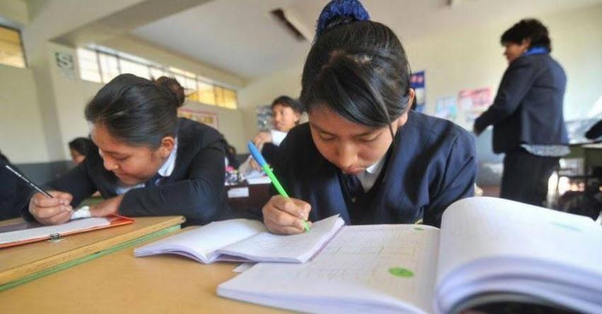 LEY DE PRESUPUESTO 2019: Proyecto de ley prioriza sectores de Educación y Salud