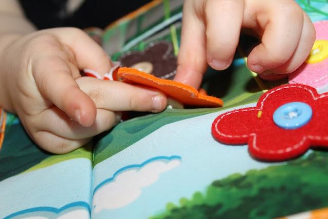livre éducatif pour enfant