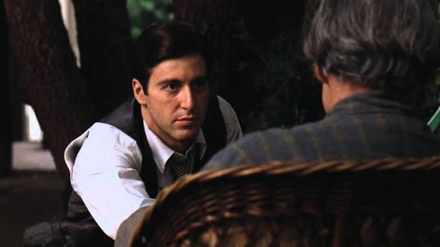 Al Pacino pensaba que The Godfather iba a ser un fracaso