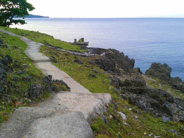 Benteng Jepang Sabang