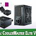[Unboxing] FONTE COOLERMASTER ELITE V2 500W
