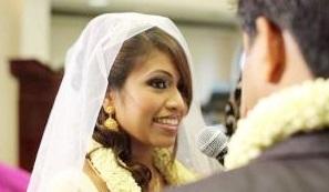 Sybil Shema & Chales Selvaraju