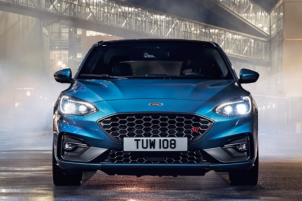 Ford Focus ST 2020