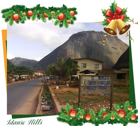 2015 christmas holiday nigeria