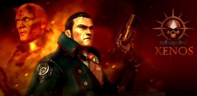 Eisenhorn: XENOS v1.0 APK Download