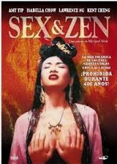 Yu pu tuan zhi: Tou qing bao jian (Sex and Zen) 1991