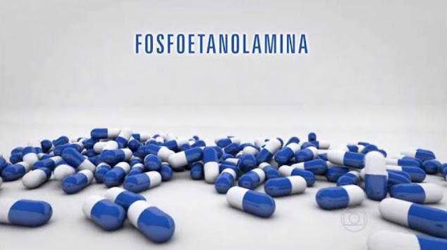 Sem benefício clínico significativo, pesquisa com fosfoetanolamina é suspensa