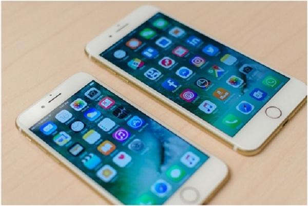 phân biệt được iPhone 7 bản quốc tế chính hãng và khóa mạng?