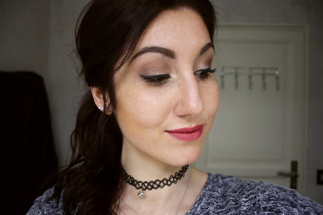 Beauté Make-up Gerlain Yeux Or et Merveille
