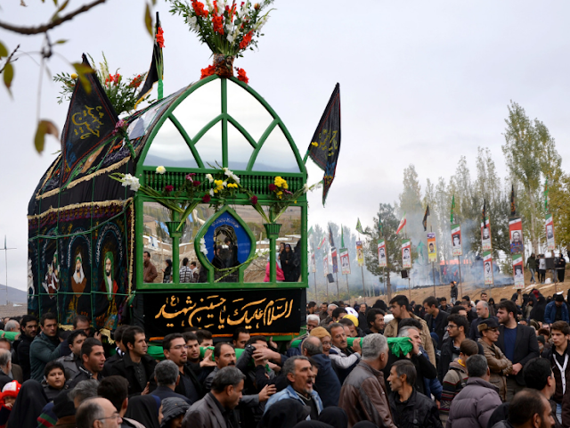 Muharram 2018 and 2019 Holiday LifeStory