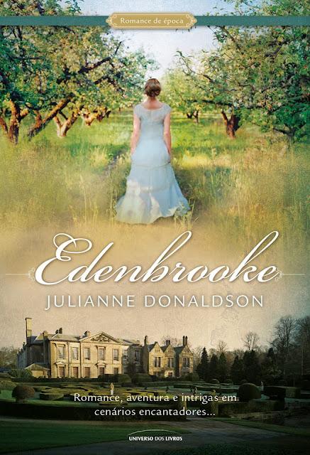 Edenbrooke #1 | Julianne Donaldson @univdoslivros