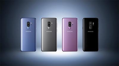 Samsung Galaxy S9+ - Harga dan Spesifikasi Lengkap