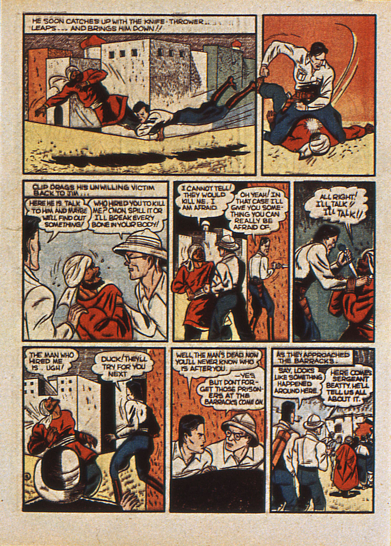 Action Comics (1938) 14 Page 31