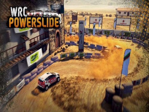 World Rally Championship Game Free Download
