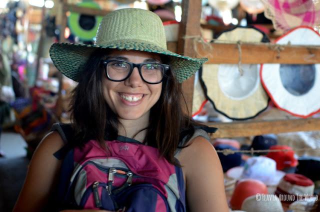 sombrero madagascar
