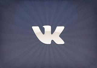 شبكة فكونتاكتي VK