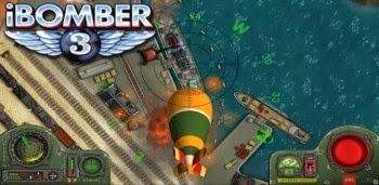 iBomber 3 Apk