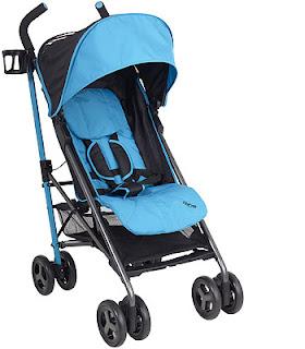 Stroller Bayi - Ide Kado untuk Bayi yang Baru Lahir
