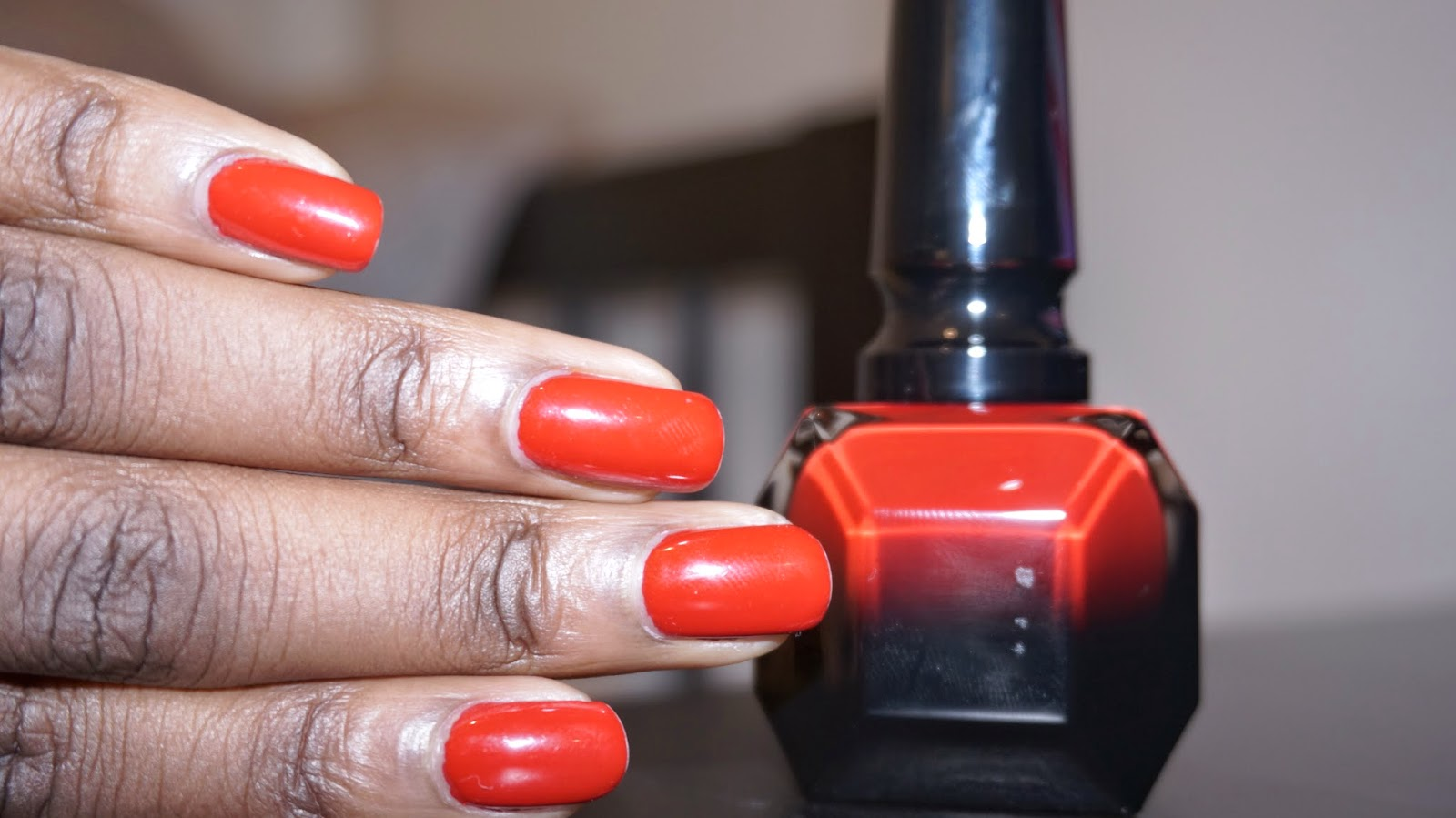 Nail Paint Of The Week Christian Louboutin Rouge Louboutin