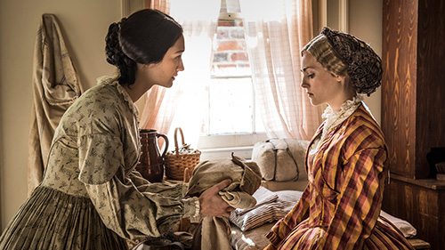 Updating the Period Drama Series and Movies List