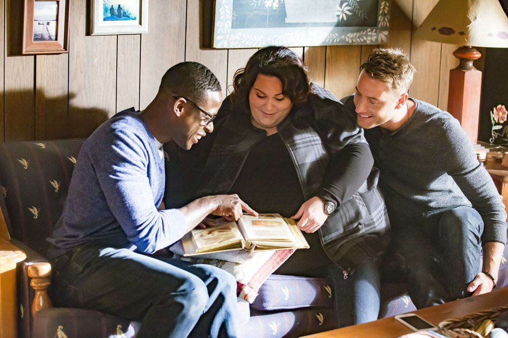This Is Us - Season 1 Episode 09: The Trip