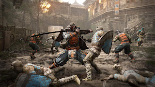 For Honor new hd game wallpaper 1920x1080