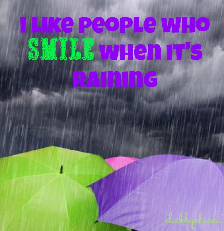 Happy Rainy Day Quotes: Good Morning Raining Quotes. QuotesGram