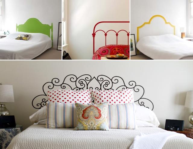 Resultado de imagem para diy decoração quarto vintage
