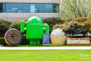 C - Cupcake - Android version 1.5 D - Donut - Android version 1.6 E - Eclair - Android version 2.0 and 2.1