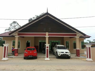 Homestay di Kuala Terengganu