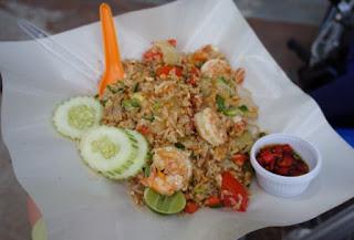 Khao Phad