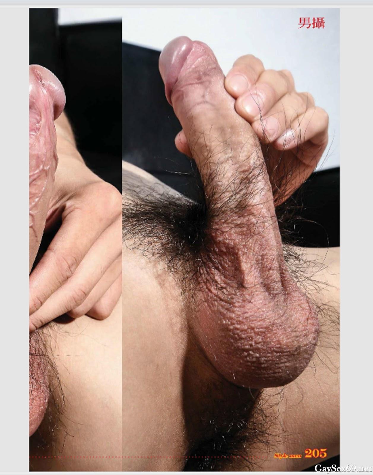 [MAGAZINE] Style Men 86 - SEXGAY.video