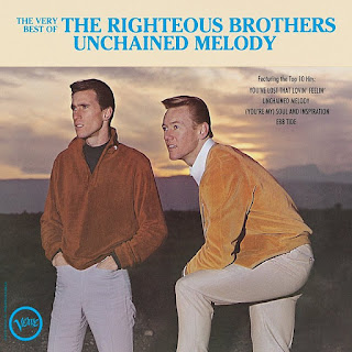 The Righteous Brothers - Unchained Melody (1965) on WLCY Radio