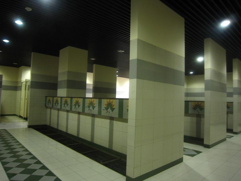 Masjid Islamic Center Samarinda Sebuah Kemegahan Yang