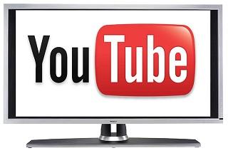 Chèn Video từ Youtube vào Blogspot trong khung Tivi