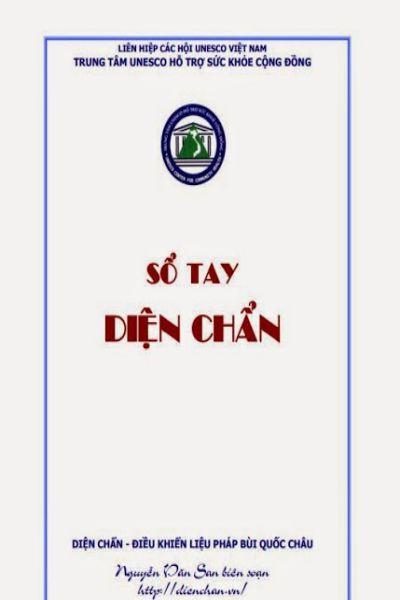 9   So tay Dien chan   Dien chan dieu khien lieu phap Bui Quoc Chau
