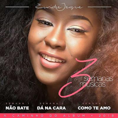 Euridse Jeque - 3 Músicas, 3 Semanas (EP) (2018) [Download]