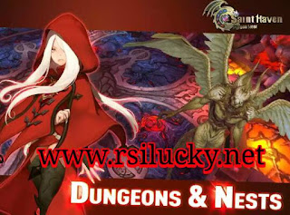Download Ge Dragon Nest V1.1 Mod Attack 100x
