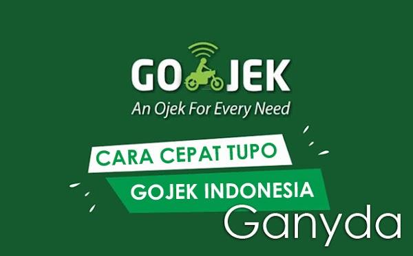 Driver Gojek Wajib Tau! Cara Cepat Tutup Poin Gojek Indonesia